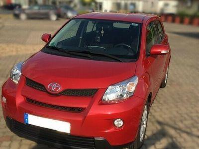 gebraucht Toyota Urban Cruiser 1.33 4x2 Town