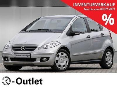 gebraucht Mercedes A200 A-KlasseClassic Klima/Xenon/Alu/PTS/AHK