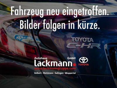 gebraucht Toyota Verso Proace City1.5 D-4D L2 Aut Team Deutschland