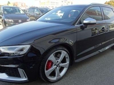 gebraucht Audi RS3 Sportback 2.5 TFSI *MAGNETIC*SPORT-AGA*