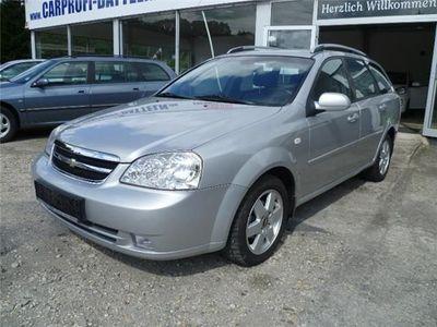 gebraucht Chevrolet Nubira 1.8 Kombi CDX**AHK**