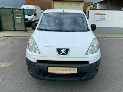 gebraucht Peugeot Partner L1 Komfort