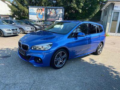 gebraucht BMW 220 2 Gran Tourer i M Sport KUNDENAUFTRAG!