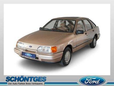 gebraucht Ford Sierra 2.0 OHC CL Schiebedach 1. Hand H-Kennzeic