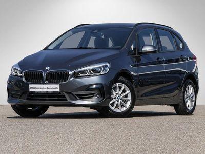gebraucht BMW 218 i Advantage