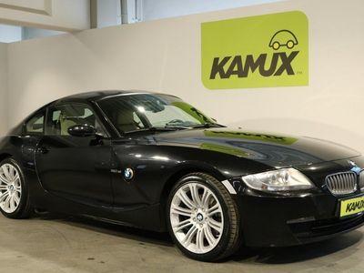 used BMW Z4 3.0si
