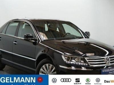 gebraucht VW Phaeton V6 TDI Automatik Xenon Leder Navi (Klima Luftfeder