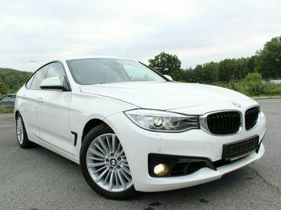 gebraucht BMW 328 Gran Turismo Sport Line