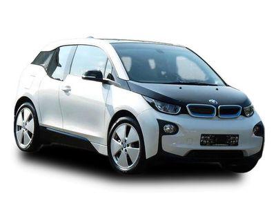 gebraucht BMW i3 Aut.*94AH*Navi*8TKM*1.Hand*Online Verkauf*