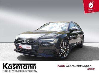 gebraucht Audi A6 Avant sport 50 TDI quattro 210 kW (286 PS) 8-stufig tiptronic