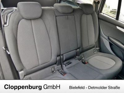 gebraucht BMW 216 Gran Tourer d Advantage 7 Sitze Media Travel M