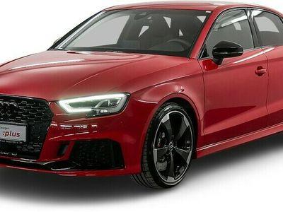 gebraucht Audi RS3 RS3Limousine magnetic ride. Matrix-LED