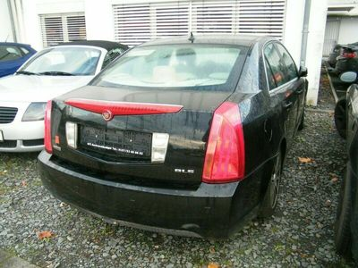 gebraucht Cadillac BLS 1.9 D DPF Elegance