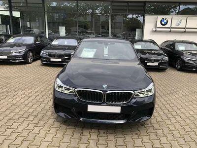 gebraucht BMW 640 d xDrive Gran Turismo M Sport DA+ PA+ HUD