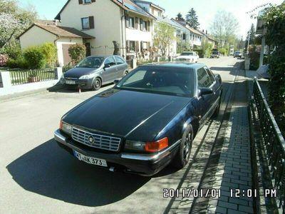 gebraucht Cadillac Eldorado TC V8 (einmalig - AHK ab...