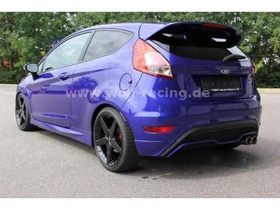 verkauft ford fiesta st wolf umbau 260 gebraucht 2014 km in neuenstein. Black Bedroom Furniture Sets. Home Design Ideas