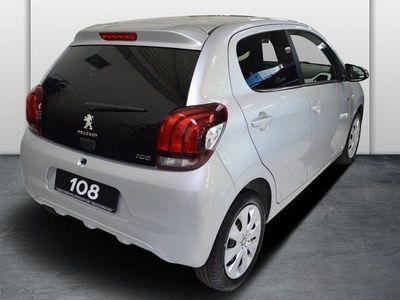 gebraucht Peugeot 108 PureTech 82 Style