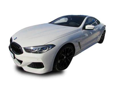 gebraucht BMW 850 850 i xDr MSport Tech.ACC Park /SitzlÃŒft.Neu146