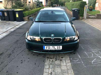 gebraucht BMW 318 3er