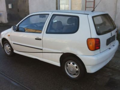 gebraucht VW Polo Lim. Basis