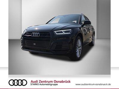 gebraucht Audi Q5 sport 45 TFSI quattro S tronic S line SONDERPRE