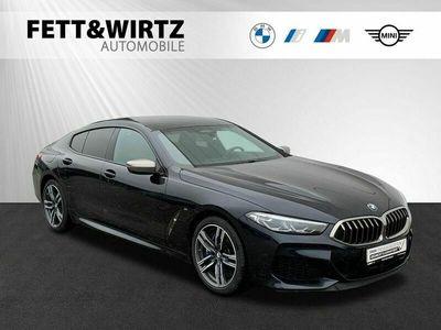 gebraucht BMW M850 xDrive Gran Coupe Steptronic
