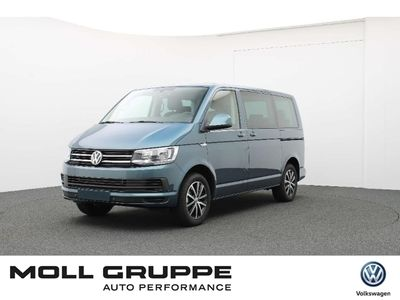 gebraucht VW Multivan T6 Multivan 2.0 TDI Comfortline