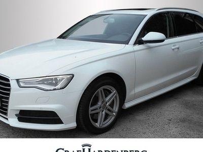 gebraucht Audi A6 Avant 3.0 TDI S-Tronic AHK Navi Panorama Xenon