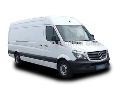 gebraucht Mercedes Sprinter 314 CDI EU6 KASTEN MAXI KLIMA PDC