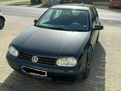 gebraucht VW Golf IV Verkaufe(IV) 1.9TDI