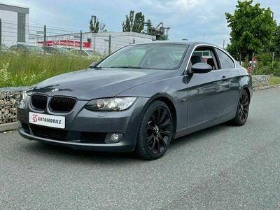 gebraucht BMW 325 d Coupè M-Technic*Automatik Getriebe*Top Zust