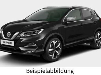 gebraucht Nissan Qashqai 1.3 T-160 s&s Apple/Android alu17 R.Cam