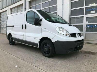 gebraucht Renault Trafic Kasten 1.9 dCi LKW *AHK*