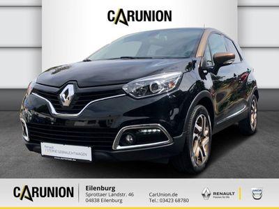 gebraucht Renault Captur Elysee