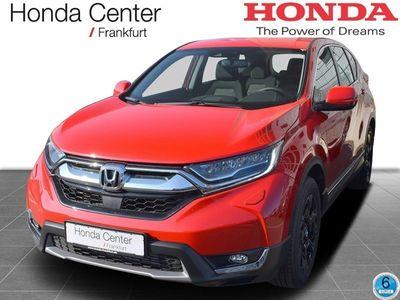 gebraucht Honda CR-V 1.5T Elegance 2WD