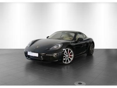 gebraucht Porsche 718 Cayman S Sportabgasanlage