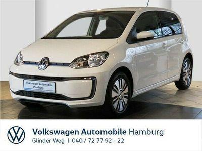 gebraucht VW e-up! /High /Klimaautomatic /Rückfahrkamera
