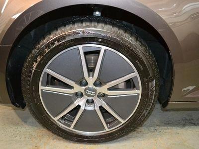 gebraucht Audi A4 2.0 TDI sport quattro Navi*Leder*Xenon*