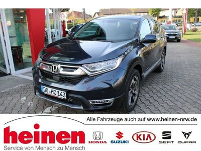 gebraucht Honda CR-V 1.5 Turbo 4WD Executive