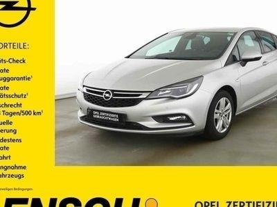 käytetty Opel Astra Lim. 1.4T 5T ON Navi PDC Kam.