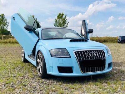 gebraucht Audi Quattro Winter Sale %TT