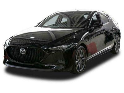gebraucht Mazda 3 3Selection 2.0 SKYACTIV-G M-Hybrid 150