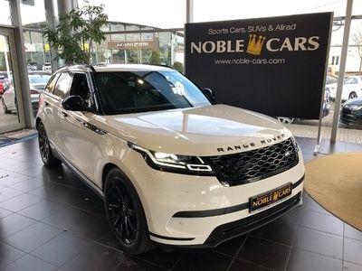 gebraucht Land Rover Range Rover Velar 3.0d SE Allrad PANO*ACC*MEMO