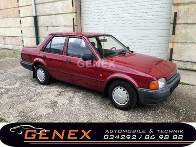 """gebraucht Ford Orion CL""""DDR-GENEX"""""""