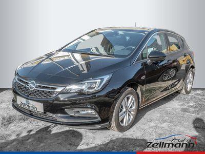gebraucht Opel Astra 1.4 INNO St/St el. SD Matrix LED Navi