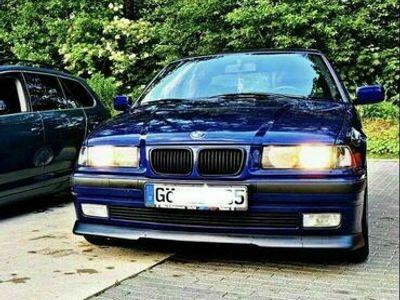 gebraucht BMW 316 e36 i als Sportwagen/Coupé in Göttingen
