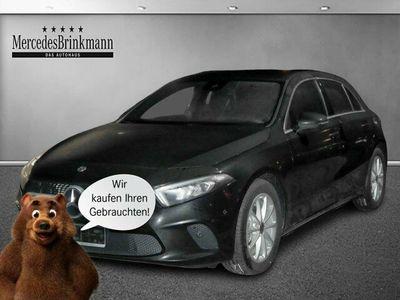 gebraucht Mercedes A180 PROGRESSIVE/LED/SHZ/KAMERA/NAVI Parktronic