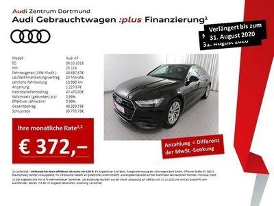 gebraucht Audi A7 50TDI qu. HD Matrix/ACC/Pano/AIR
