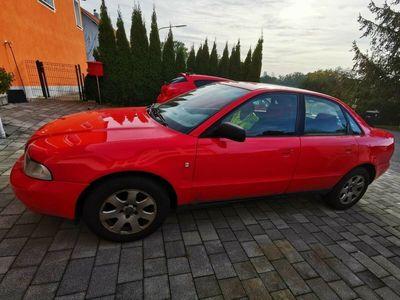 gebraucht Audi A4 1.9 TDI als Limousine in Obernzell