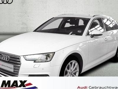 gebraucht Audi A4 Avant 2.0 TFSI sport Xenon Navi PDC SHZ MMIPlus
